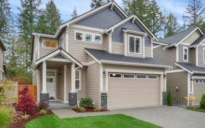 Campus Peak by Rob Rice Homes