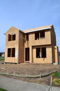 Construction of  Rob Rice Homes provides hundreds of area jobs.
