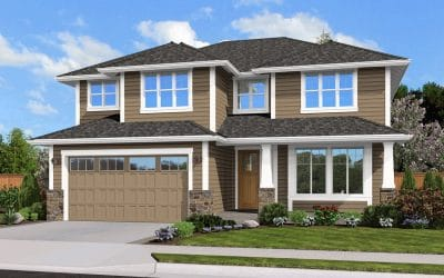 Rob Rice Homes' Black Lake Palisades Neighborhood SOLD OUT of Move-In Ready Homes