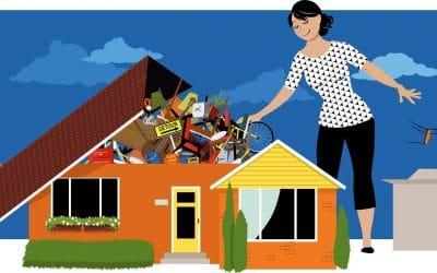 DIY Organization Tips For Moving