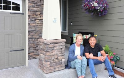 Steilacoom Ridge is a Rob Rice Homes Gem in the Pacific Northwest