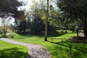 Olympia Parks