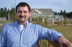 Washington Home Builder