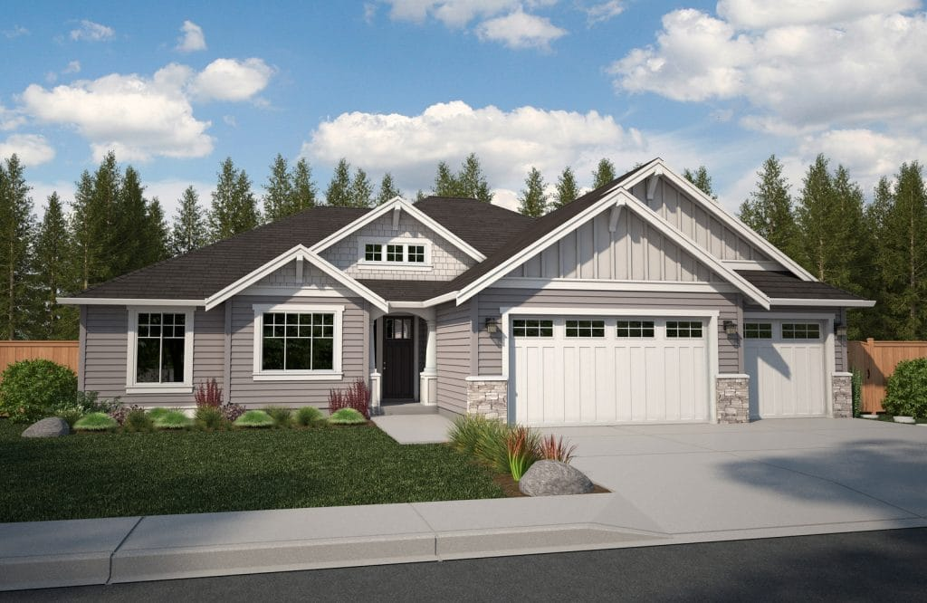 new-homes-washington