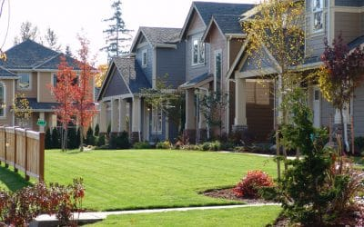 Final Homes Available Now in Rob Rice Homes Only Pierce County Neighborhood