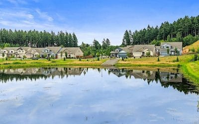 Exclusive Rambler Homes For Sale In Lacey