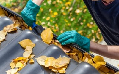 The Best Fall Maintenance Checklist For Homeowners