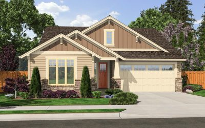 New Bradbury Community In Tumwater Sells Out With Help From Successful Rob Rice Homes' Realtor