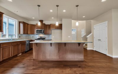 New Luxury Homes For Sale in Tumwater Community