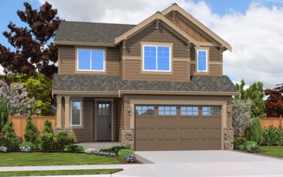 Exclusive New Homes Coming To Steilacoom Ridge