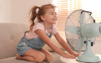 How to Beat the Heat in Your Rob Rice Home